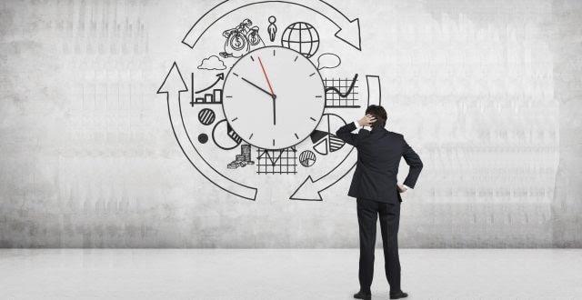 8 cách giải quyết việc trì hoãn công việc